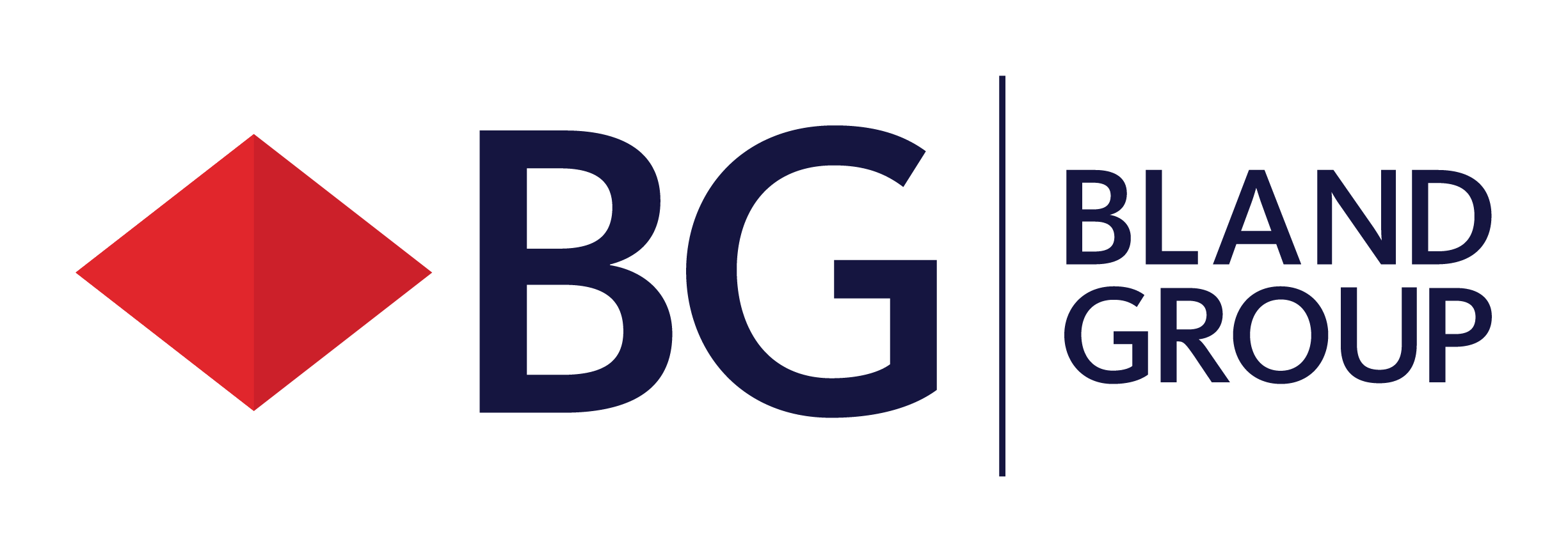 Bland Group International Logo